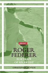 Roger Federer: Portrait of an Artist