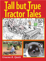 Tall But True Tractor Tales