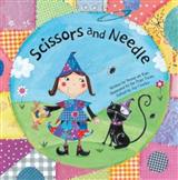Scissors and Needle: Basic Shapes - Math: Basic Shapes