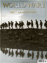 World War 1 - Commemorating the 100th Anniversary