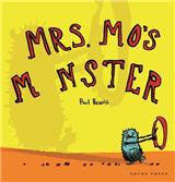 Mrs Mo\'s Monster