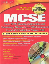 MCSE: Planning, Implementing and Maintaining a Windows Serve
