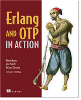 Erlang and OTP in Action
