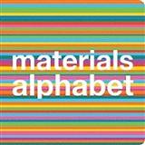 Materials Alphabet