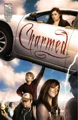 Charmed Season 9 Volume 4