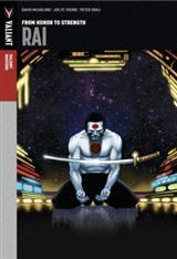 Valiant Masters: Rai Volume 1