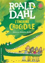 L\'Enorme Crocodile