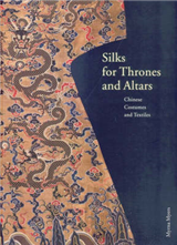 Silk for Thrones and Altars