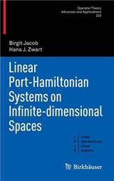 Linear Port-Hamiltonian Systems on Infinite-dimensional Spaces