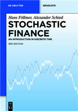 Stochastic Finance: An Introduction in Discrete Time