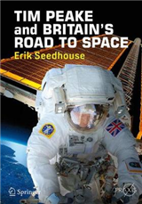 TIM PEAKE and BRITAIN\'S ROAD TO SPACE