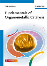 Fundamentals of Organometallic Catalysis