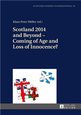 Scotland 2014 and Beyond - Coming of Age and Loss of Innocence?