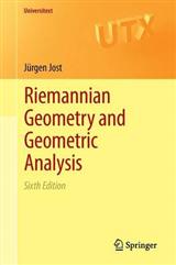 Riemannian Geometry and Geometric Analysis