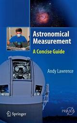 Astronomical Measurement: A Concise Guide