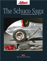 The Schuco Saga: 100 Years Replete with Marvels