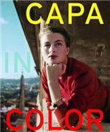 Capa in Colour