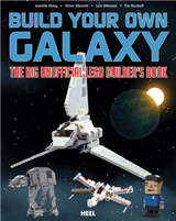 Build Your Own Galaxy: The Big Unofficial Logo Builders Book