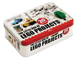 Little Box of Lego Projects
