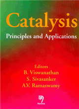 Catalysis: Principles and Applications