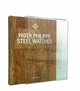 Patek Philippe Steel Watches (LTD)