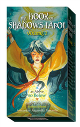 Book of Shadows Tarot Vol II: So Below