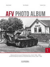 AFV Photo Album: Volume 1