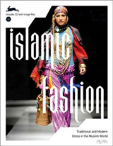 Islamic Fashion: Pepin (R) Fashion, Textiles & Patterns No. 8