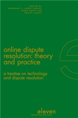 Online Dispute Resolution: Theory & Practice