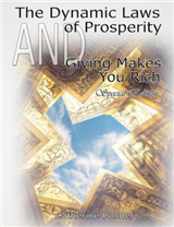 Dynamic Laws of Prosperity AND Giving Makes You Rich - Speci