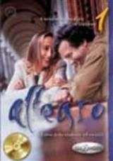 Allegro: Libro dello studente ed esercizi 1+CD