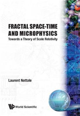 Fractal Space-time And Microphysics: Towards A Theory Of Scale Relativity