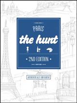 Hunt Paris