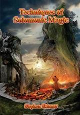 Techniques of Solomonic Magic