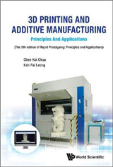 3d Printing And Additive Manufacturing: Principles And Appli