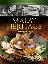 Singapore Heritage Cookbooks: Malay Heritage Cooking