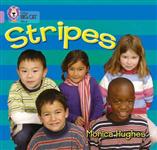 Stripes: Band 00/Lilac (Collins Big Cat)