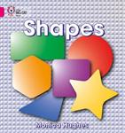 Shapes: Band 01A/Pink A (Collins Big Cat)