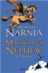 The Magician\'s Nephew (The Chronicles of Narnia, Book 1)