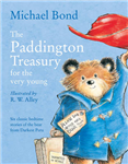 Paddington Treasury for the Very Young