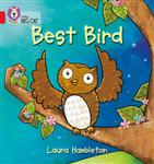 Best Bird: Band 02A/Red A (Collins Big Cat)