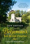 Betjeman\'s Best British Churches