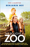 We Bought a Zoo Film Tie-in