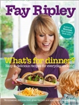 What\'s for Dinner?: Easy and delicious recipes for everyday cooking