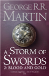 Storm of Swords: Part 2 Blood and Gold Reissue