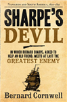 Sharpe\'s Devil: Napoleon and South America, 1820-1821 (The Sharpe Series, Book 21)