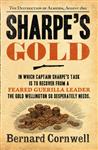 Sharpe\'s Gold: The Destruction of Almeida, August 1810 (The Sharpe Series, Book 9)