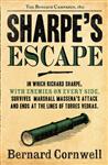 Sharpe\'s Escape: The Bussaco Campaign, 1810 (The Sharpe Series, Book 10)