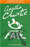 Postern of Fate: A Tommy & Tuppence Mystery