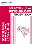 National 5 & CfE Higher Psychology Student Book